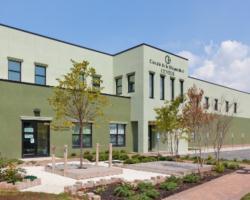 CDLH-Building