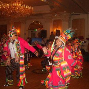 Spring Gala 2007